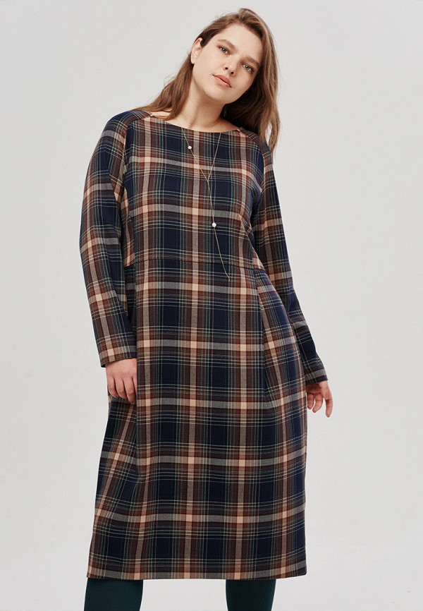 Платье W&B W&B MP002XW1HHDG плавки agua bendita b felino v b bottom af50715t1b мультиколор