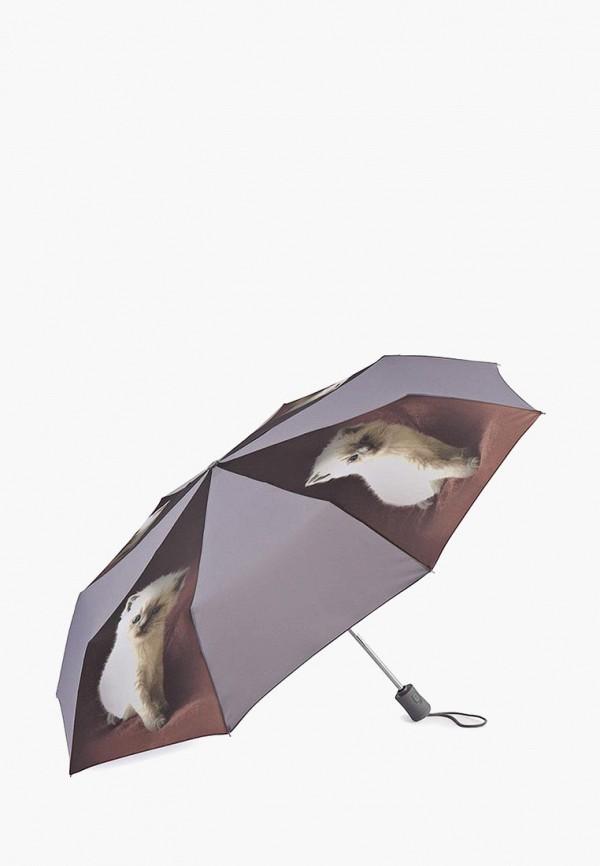 купить Зонт складной Fulton Fulton MP002XW1HHGW по цене 2400 рублей