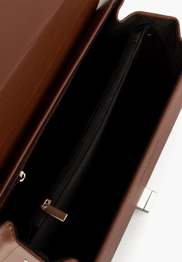 Сумка Arny Praht цвет коричневый  Фото 4