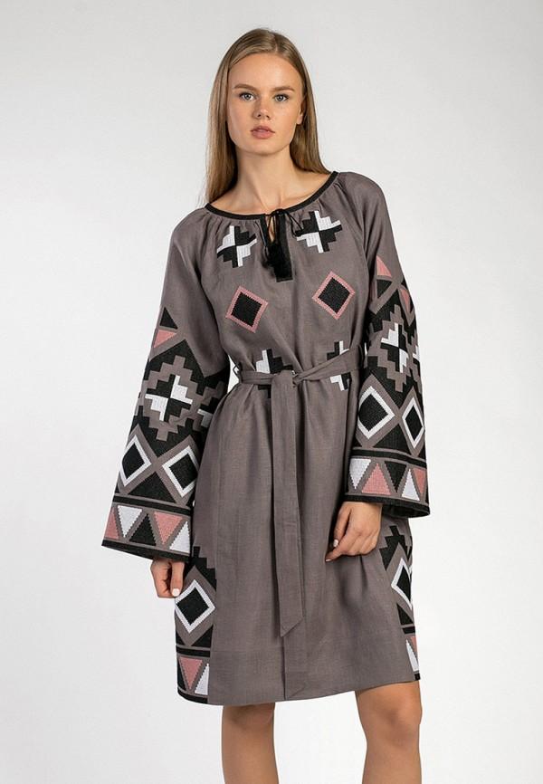 Платье Etnodim