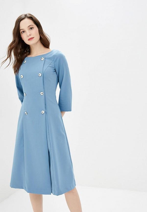 Платье Bezko Bezko MP002XW1HHK4