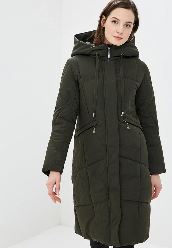 Куртка утепленная Rosedena
