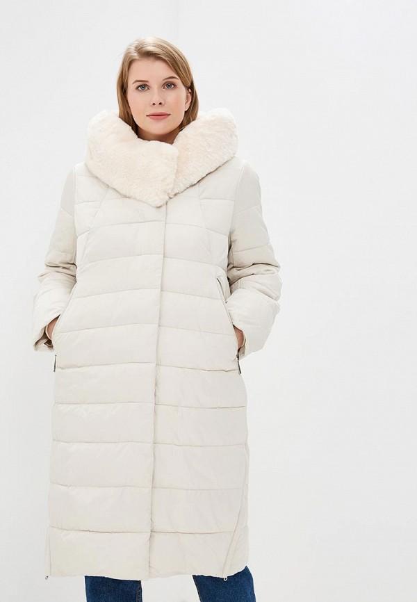 женская куртка winterra, белая