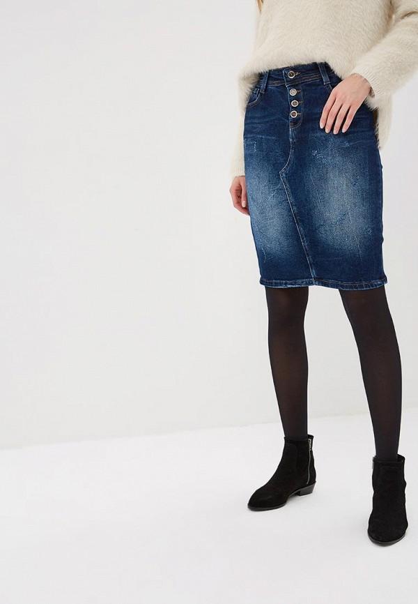 Юбка джинсовая Woox Jns