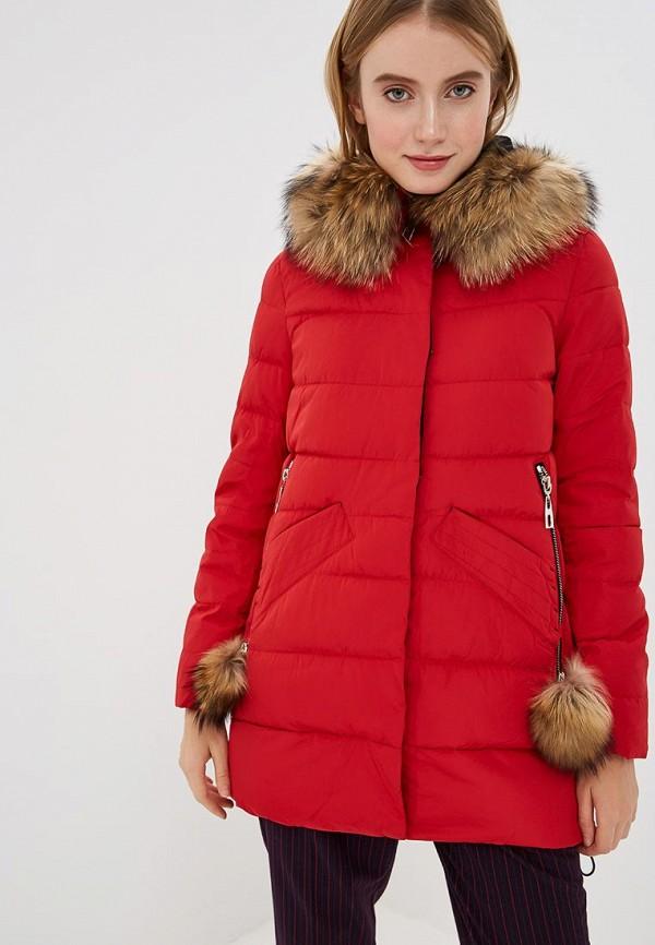 Куртка утепленная Winterra Winterra MP002XW1HHPD