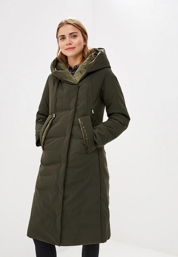 цена Куртка утепленная Rosedena Rosedena MP002XW1HHQK онлайн в 2017 году
