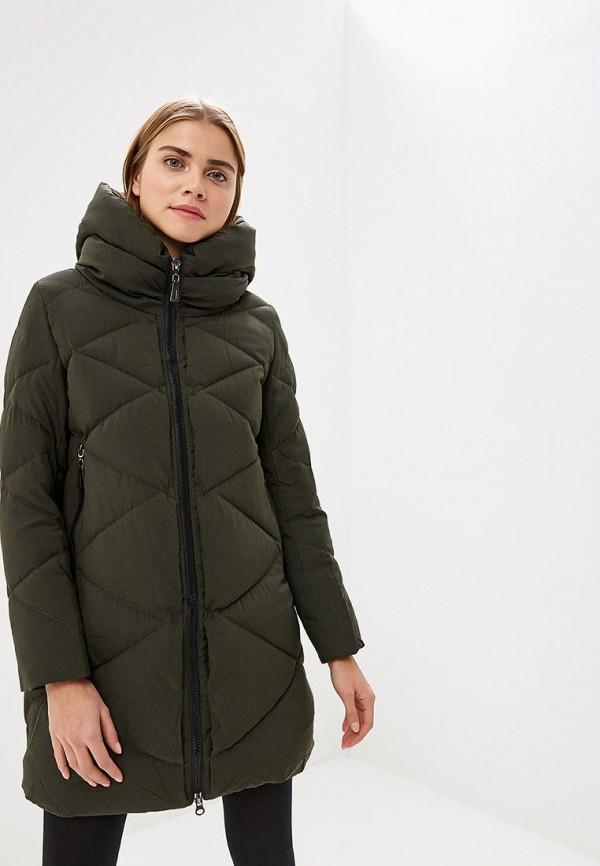 цена Куртка утепленная Rosedena Rosedena MP002XW1HHRT онлайн в 2017 году