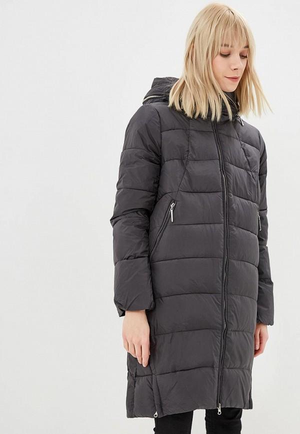 женская куртка winterra, серая