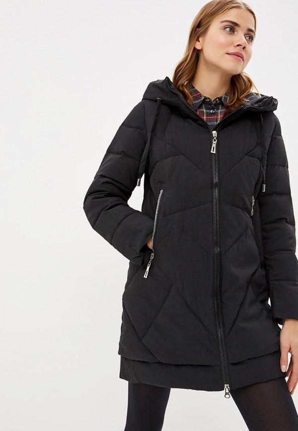 цена Куртка утепленная Rosedena Rosedena MP002XW1HHSL онлайн в 2017 году