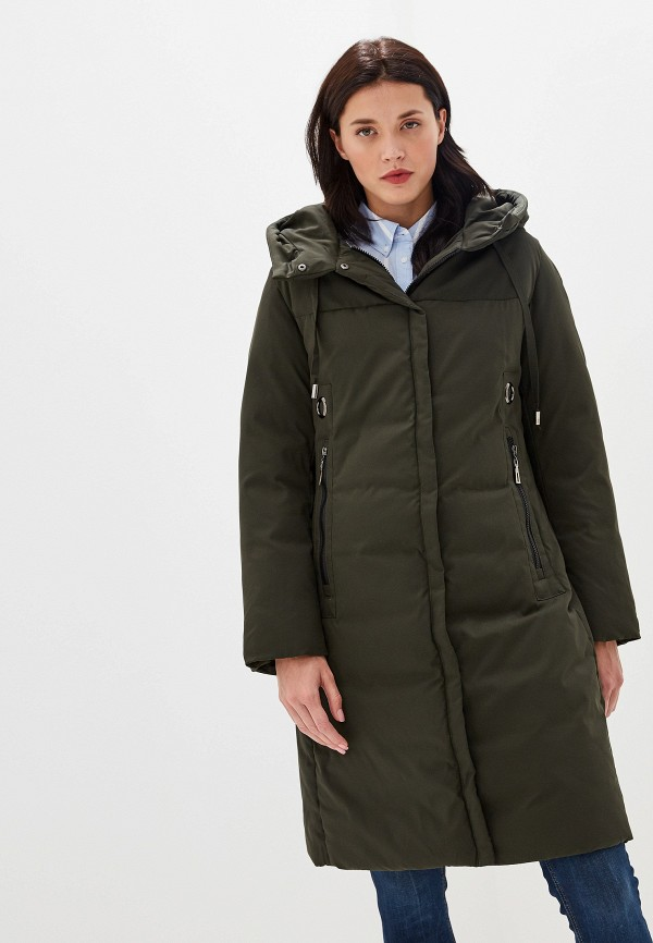 цена Куртка утепленная Rosedena Rosedena MP002XW1HHUL онлайн в 2017 году