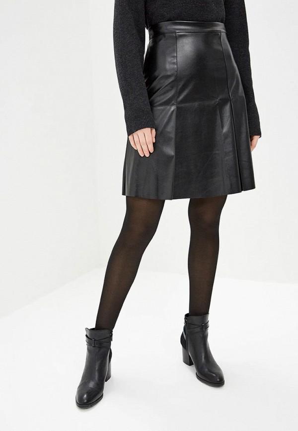 Кожаные юбки Almatrichi