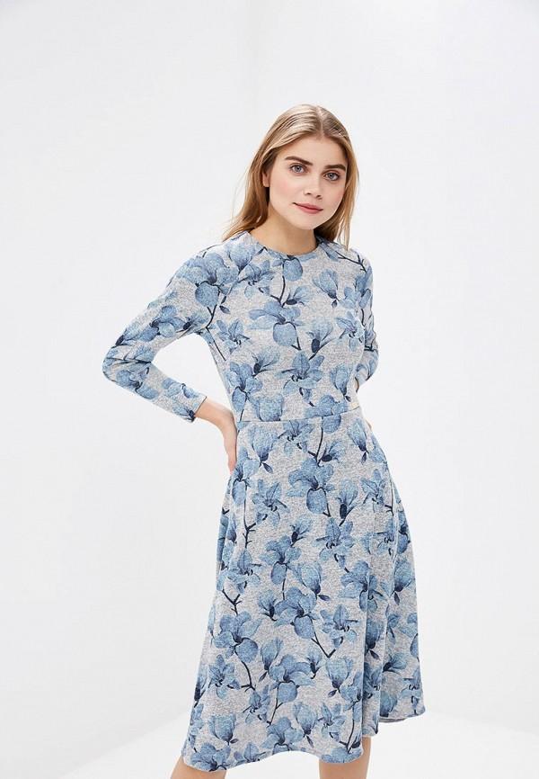 Платье Royal Elegance Royal Elegance MP002XW1HI1O цена 2017