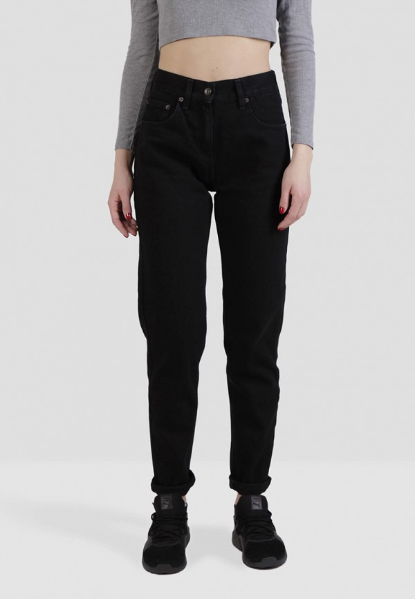 женские джинсы minnim, черные