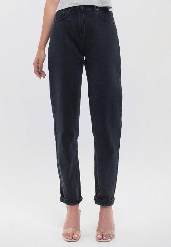 женские джинсы minnim, серые
