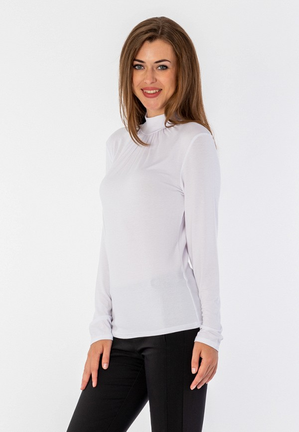 Водолазка S&A Style S&A Style MP002XW1HIH3 simple style women s long sleeve round neck letter print sweatshirt