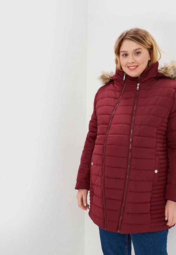 Купить Куртка утепленная LC Waikiki, mp002xw1hij1, бордовый, Весна-лето 2018
