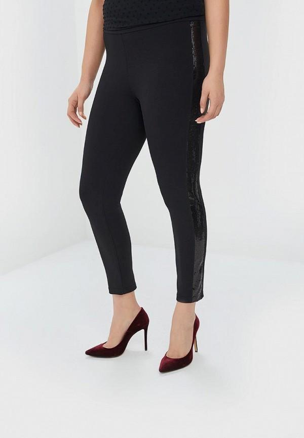 женские брюки svesta, черные