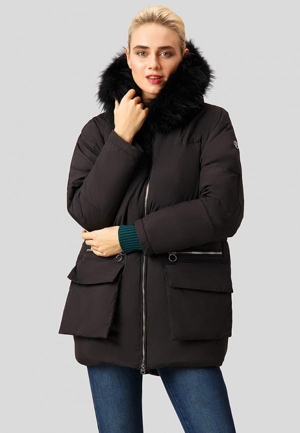 Куртка утепленная Finn Flare Finn Flare MP002XW1HIT5 куртка утепленная finn flare finn flare mp002xw1asbd