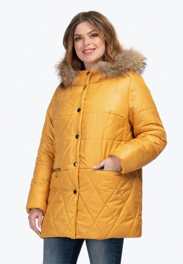 Куртка утепленная Modress Modress MP002XW1HIWO куртка modress куртки с воротником