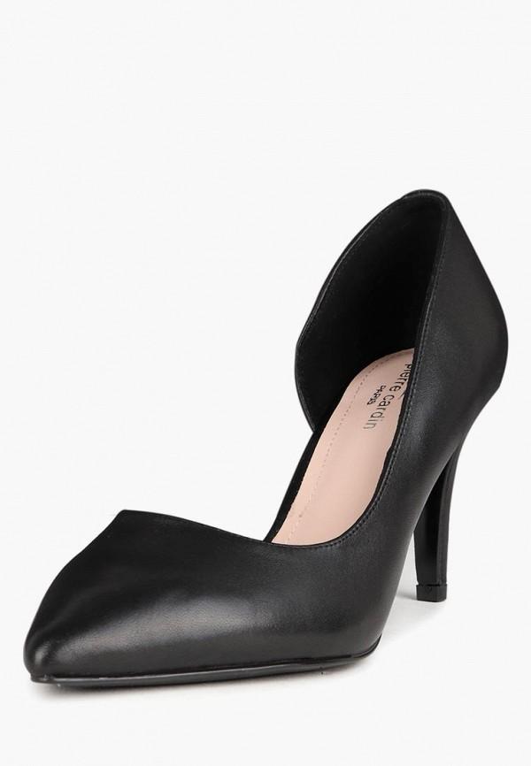 Туфли Pierre Cardin Pierre Cardin MP002XW1HJ1W цены онлайн