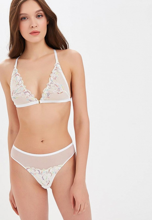 Бюстгальтер LA DEA lingerie & homewear LA DEA lingerie & homewear MP002XW1HJ3A бюстгальтер la dea lingerie