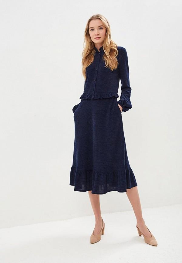 Платье Alina Assi Alina Assi MP002XW1HJAZ цена 2017