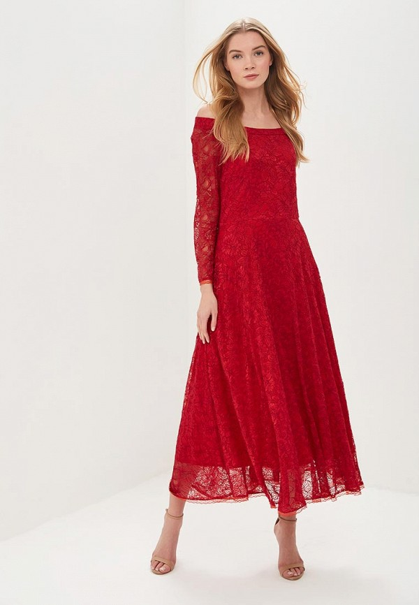 Платье MadaM T MadaM T MP002XW1HK35