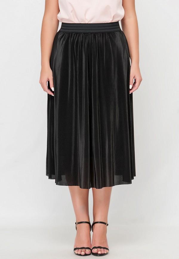 женская юбка limonti, черная
