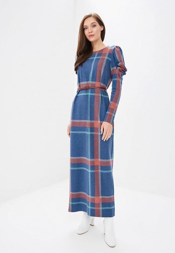 Платье Sahera Rahmani Sahera Rahmani MP002XW1HKC9