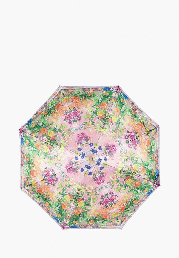 Зонт складной Eleganzza Eleganzza MP002XW1HKFM зонт eleganzza зонт