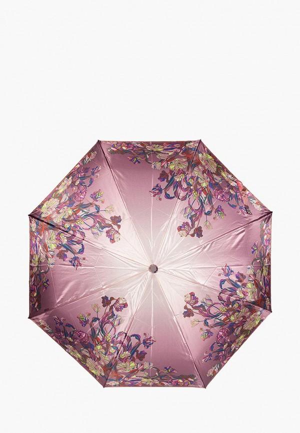Зонт складной Eleganzza Eleganzza MP002XW1HKFY зонт eleganzza зонт