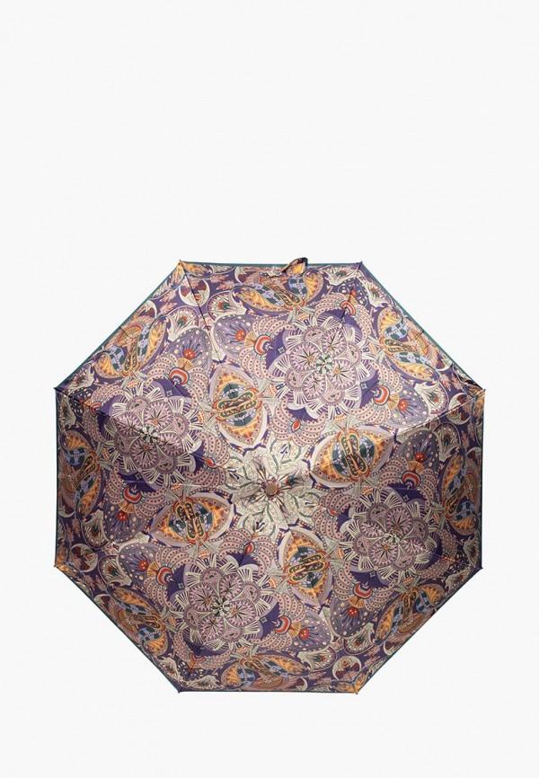 Зонт складной Eleganzza Eleganzza MP002XW1HKGI зонт коричневый купить