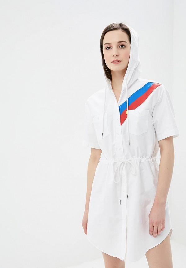 Платье Zasport