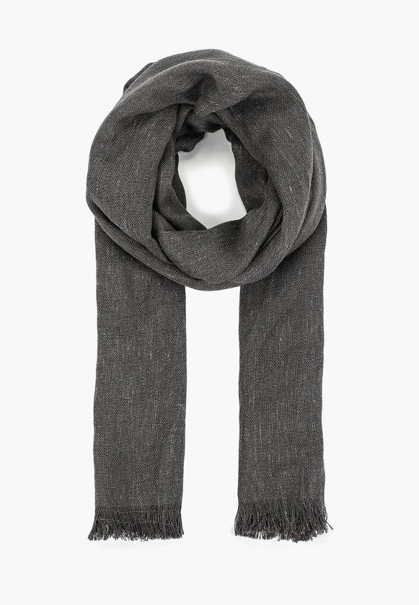 Купить Палантин Marco Bonne`, mp002xw1hksq, серый, Осень-зима 2018/2019