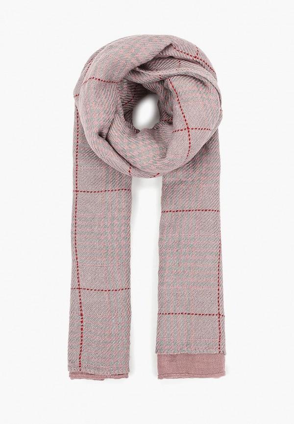 Купить Палантин Marco Bonne`, mp002xw1hkue, розовый, Осень-зима 2018/2019