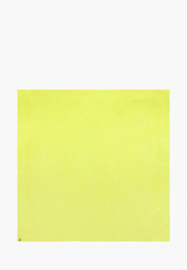 женский платок eleganzza, желтый