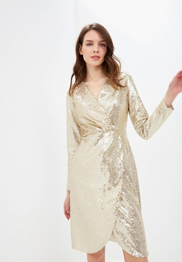 Платье Self Made Self Made MP002XW1HL4W платье self made self made mp002xw1hpz6