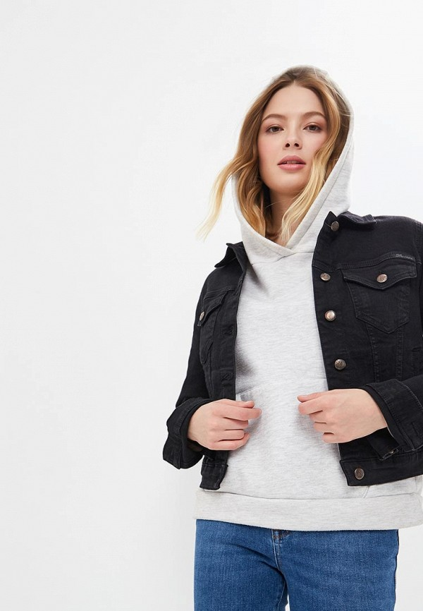 Куртка джинсовая Dairos Dairos MP002XW1HL5F