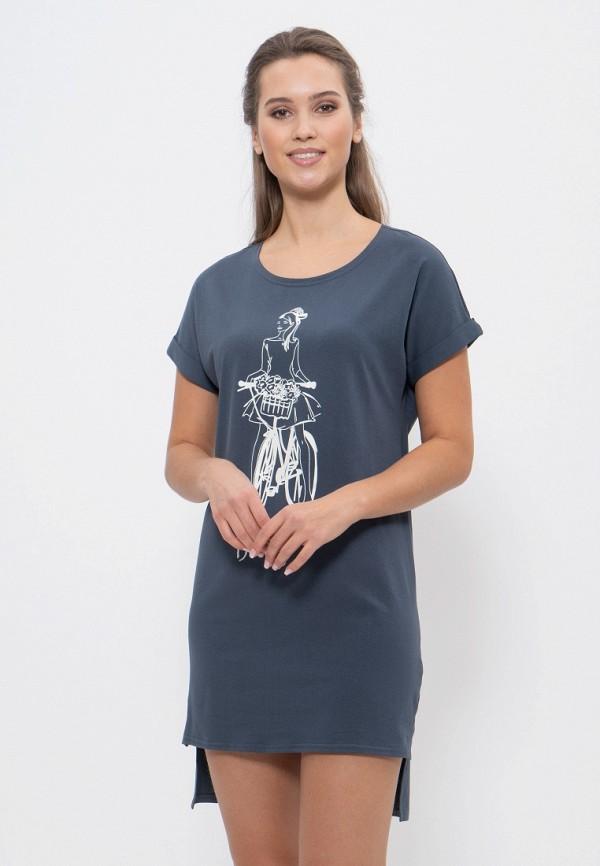 купить Платье домашнее Cleo Cleo MP002XW1HL7M дешево