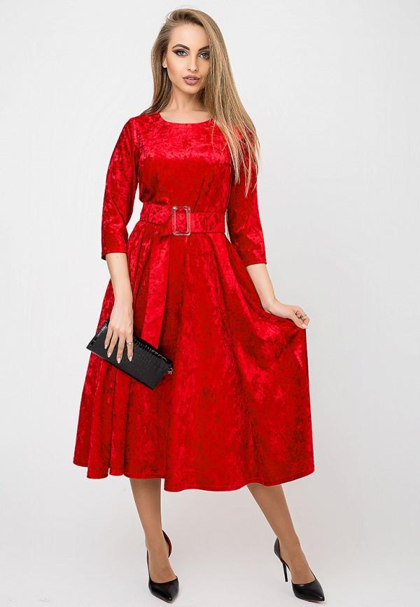 Купить Платье Leo Pride, mp002xw1hldg, зеленый, Осень-зима 2018/2019