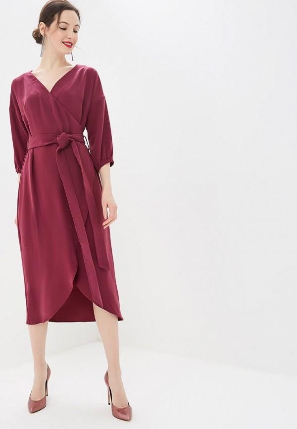 цена Платье Elena Kulikova Elena Kulikova MP002XW1HLQH онлайн в 2017 году