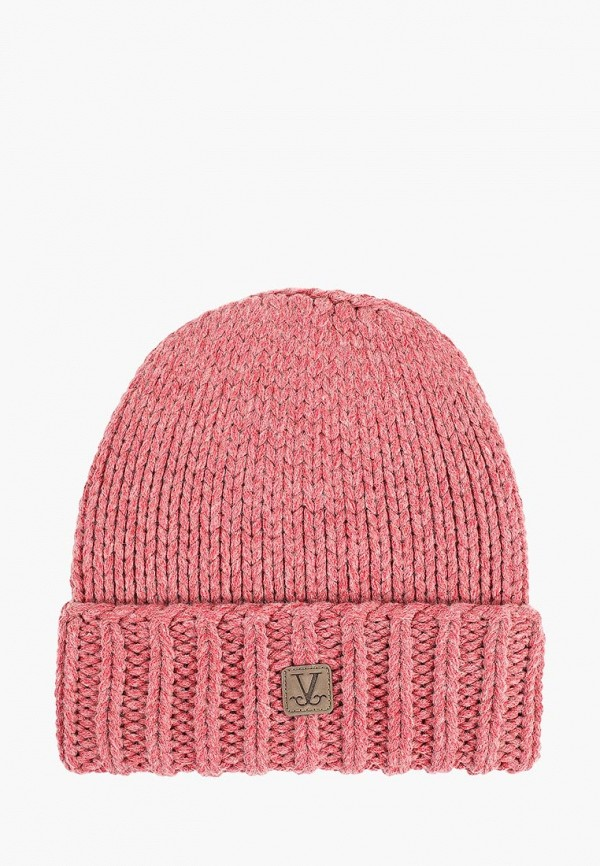 женская шапка vilermo, красная