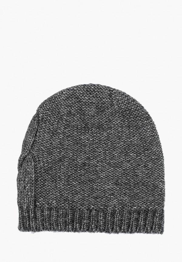 женская шапка jacote, разноцветная