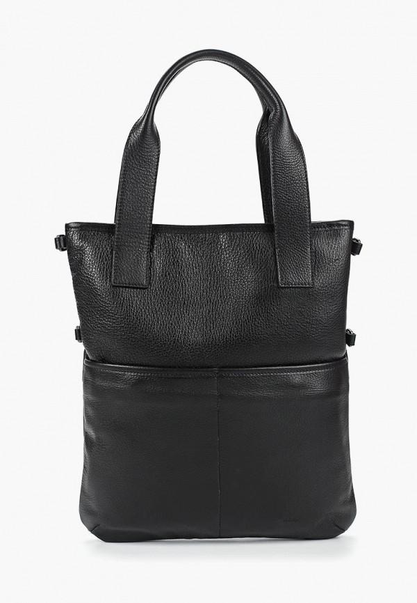 женская сумка alexander tsiselsky, черная