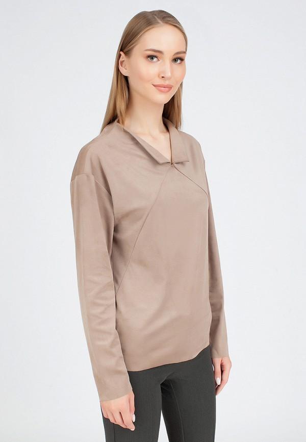 Блуза Serginnetti Serginnetti MP002XW1HMCP блуза serginnetti serginnetti mp002xw1hmdn