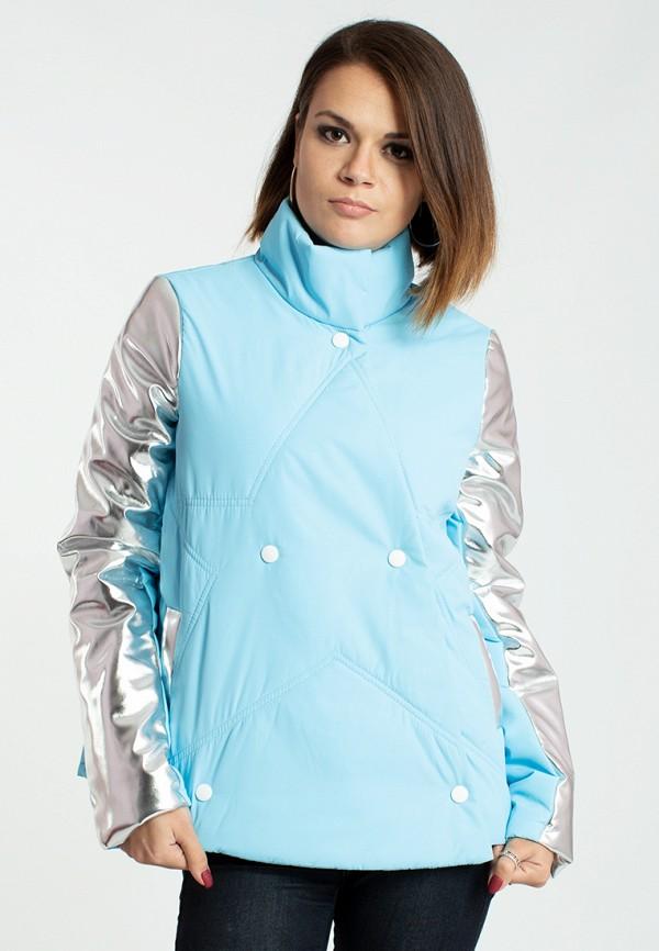 Куртка утепленная Modna Anka