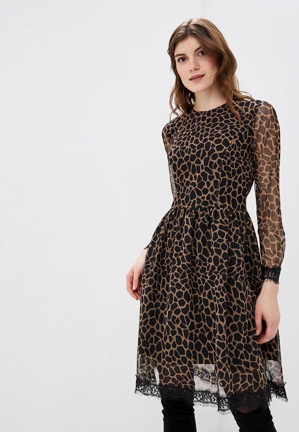 женское повседневные платье bezko