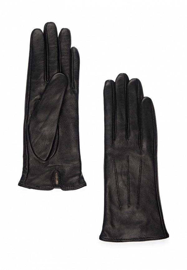 женские перчатки jane's story, черные