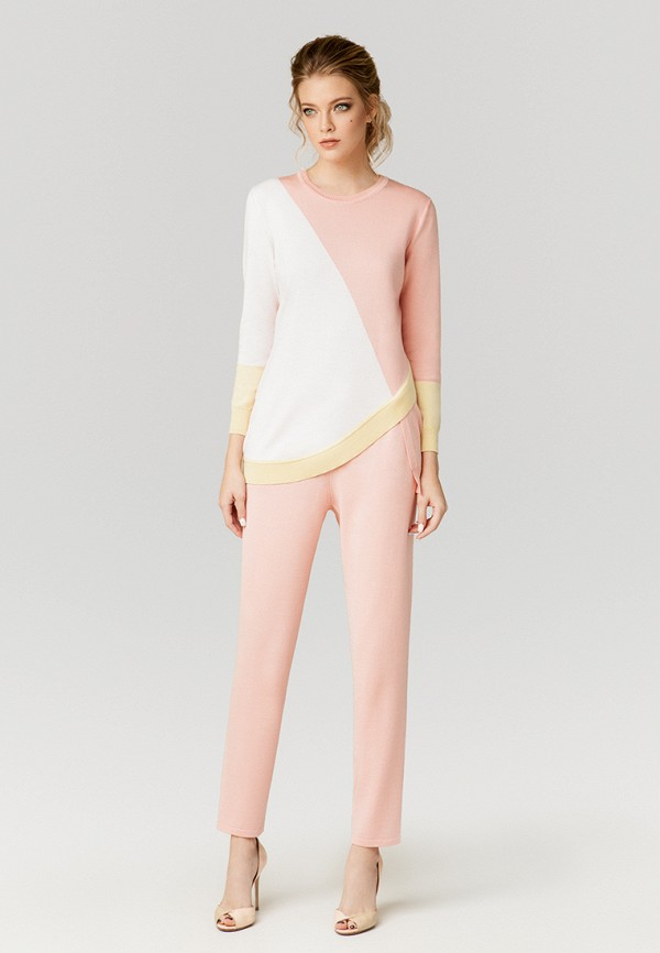 женский костюм ummami, розовый