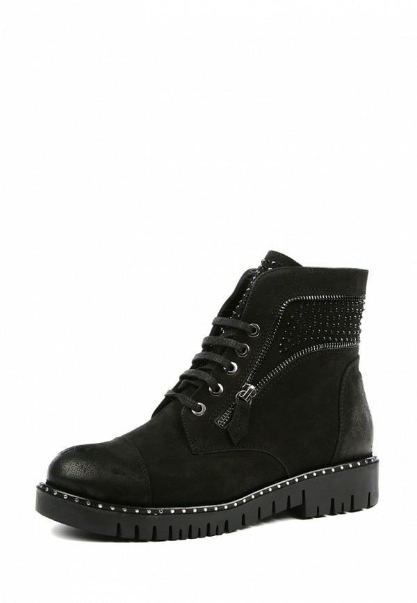 Купить Ботинки It-girl, mp002xw1hn1b, черный, Осень-зима 2018/2019